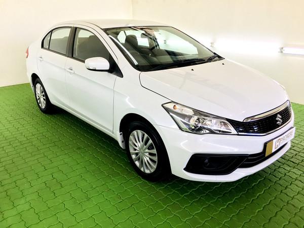 2019 Suzuki Ciaz 1.5 GL Mpumalanga Nelspruit_0