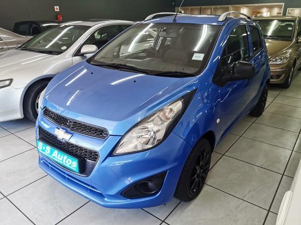 2014 Chevrolet Spark 1.2 L 5dr  Western Cape Goodwood_0