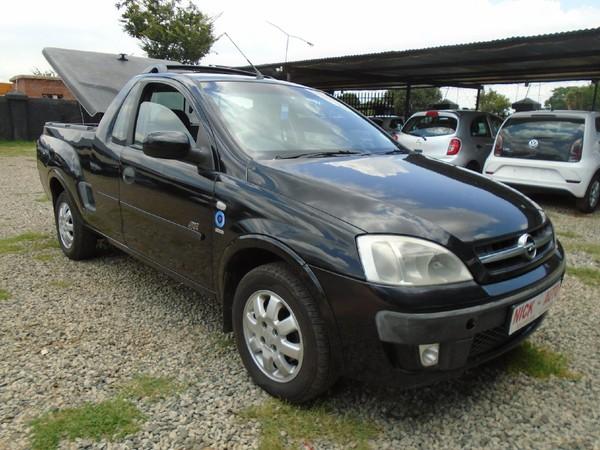 2012 Opel Corsa 1.6 Sport 5dr  Gauteng Kempton Park_0
