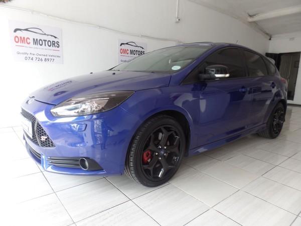 2014 Ford Focus 2.0 Gtdi St3 5dr  Gauteng Johannesburg_0