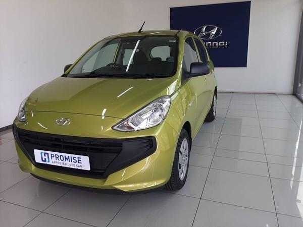 2021 Hyundai Atos 1.1 Motion Kwazulu Natal Pinetown_0