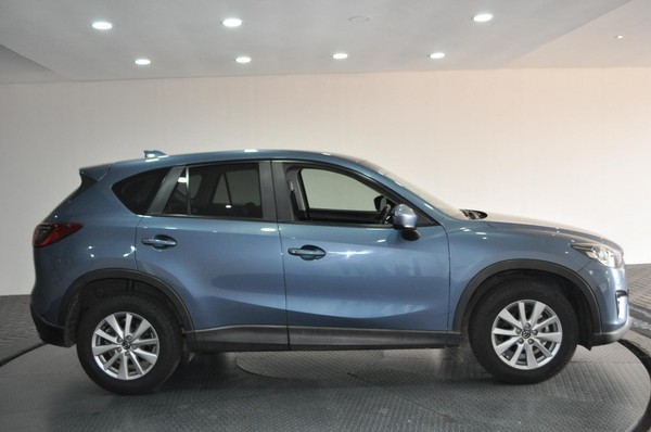 2014 Mazda CX-5 2.2DE Akera Active Auto Gauteng Pretoria_0