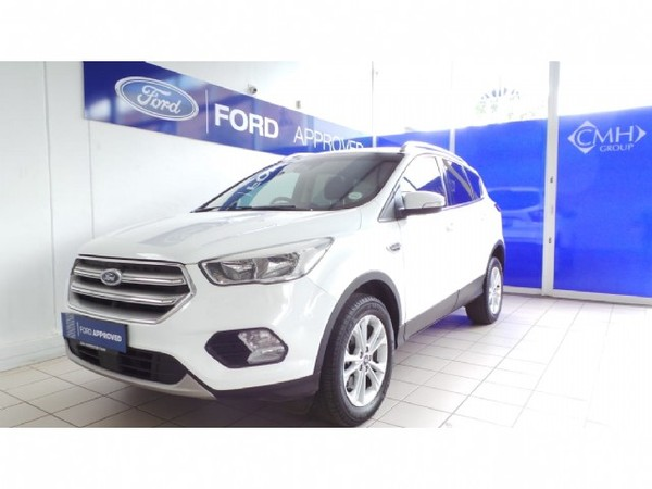 2019 Ford Kuga 1.5 TDCi Trend Gauteng Pretoria_0