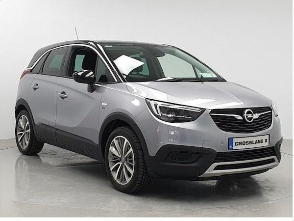 2020 Opel Crossland X 1.2T Cosmo Auto Gauteng Centurion_0