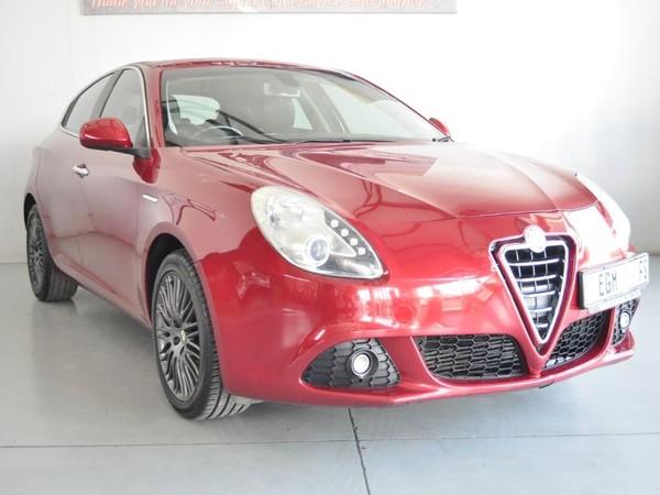 2013 Alfa Romeo Giulietta 1.4t Distinctive 5dr  Free State Bloemfontein_0