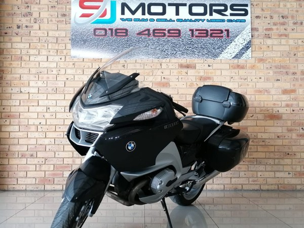 2005 BMW R  1200 Rt North West Province Orkney_0