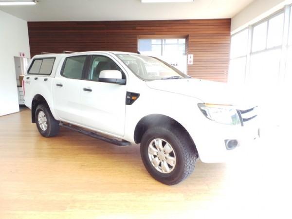 2015 Ford Ranger 2.2TDCi XLS 4X4 Double Cab Bakkie Kwazulu Natal Durban_0