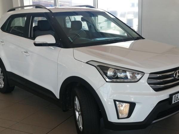 2018 Hyundai Creta 1.6 Executive Auto Western Cape Bloubergstrand_0