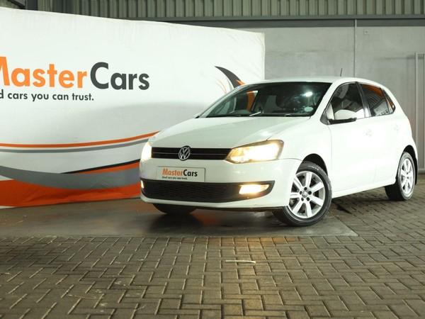 2013 Volkswagen Polo 1.6 Tdi Comfortline 5dr  Mpumalanga Secunda_0