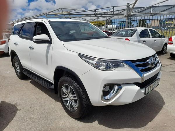 2017 Toyota Fortuner 2.4GD-6 RB Auto Eastern Cape Port Elizabeth_0