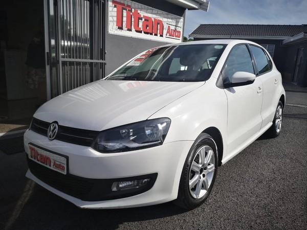 2011 Volkswagen Polo Low mileage 1.6TDI Western Cape Brackenfell_0