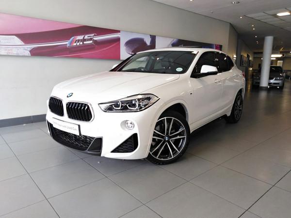 2019 BMW X2 sDRIVE20d M Sport Auto F39 Gauteng Four Ways_0