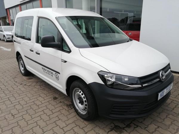 2021 Volkswagen Caddy Caddy4 Crewbus 1.6i 7-Seat Kwazulu Natal Richards Bay_0