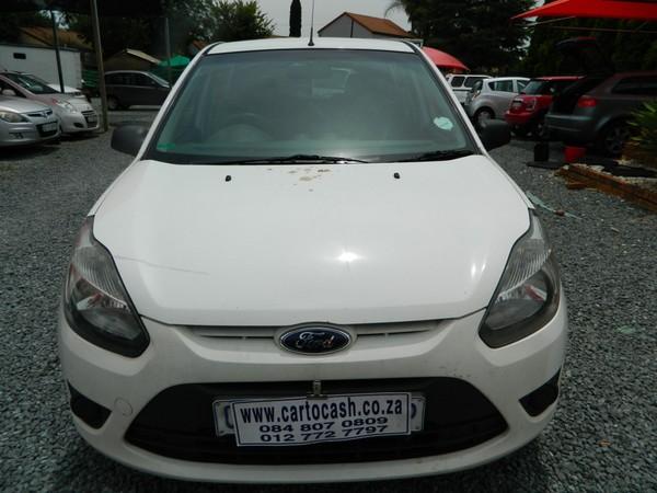2011 Ford Figo 1.4 Ambiente  Gauteng Centurion_0