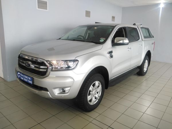 2019 Ford Ranger 2.0 TDCi XLT 4X4 Auto Double Cab Bakkie Kwazulu Natal Durban_0