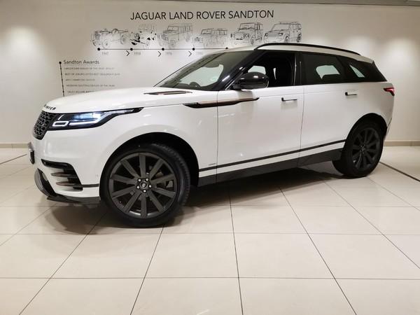 2019 Land Rover Velar 2.0D HSE 177KW Gauteng Rivonia_0