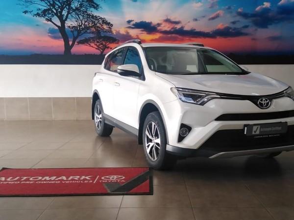 2017 Toyota Rav 4 2.0 GX Auto Limpopo Naboomspruit_0
