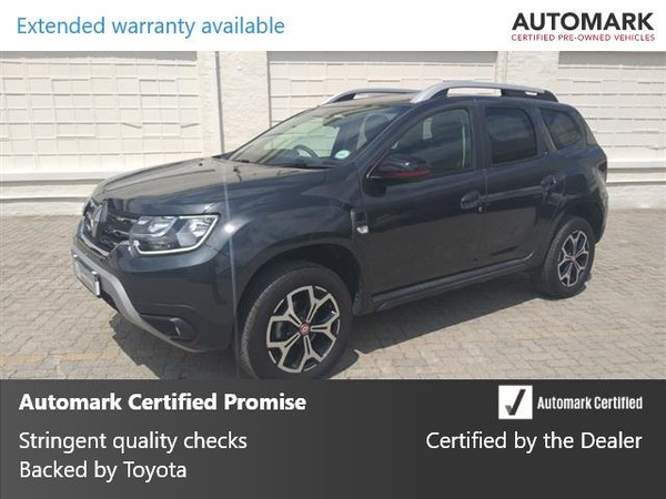 2019 Renault Duster 1.5 dCI Techroad EDC Free State Kroonstad_0