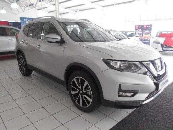 2021 Nissan X-Trail 2.5 Tekna 4X4 CVT 7S Western Cape Cape Town_0
