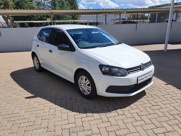 2016 Volkswagen Polo GP 1.4 TDI Trendline Free State Bloemfontein_0