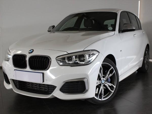 2016 BMW 1 Series M135i 5DR Atf20 Gauteng Boksburg_0