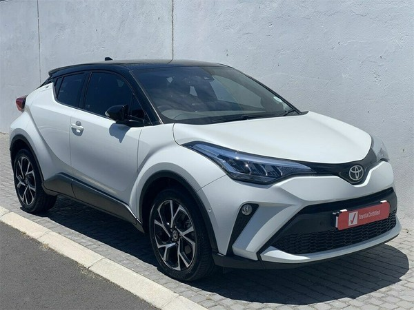 2020 Toyota C-HR 1.2T Luxury CVT Western Cape Table View_0
