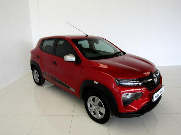 2021 Renault Kwid 1.0 Dynamique 5-Door AMT Gauteng Pretoria_0