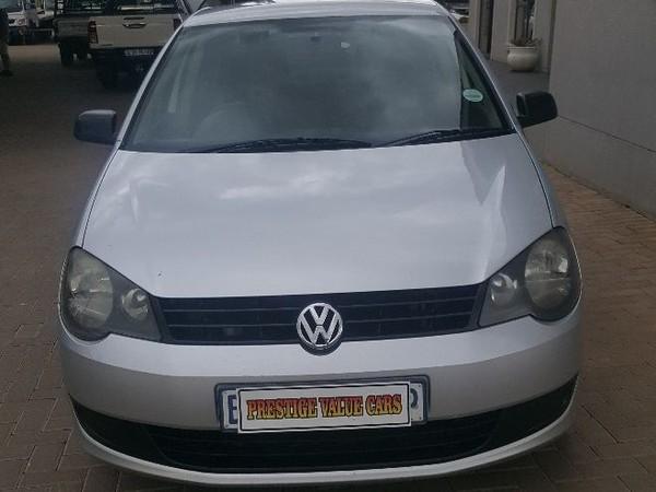 2012 Volkswagen Polo Vivo 1.4 Trendline Gauteng Pretoria_0