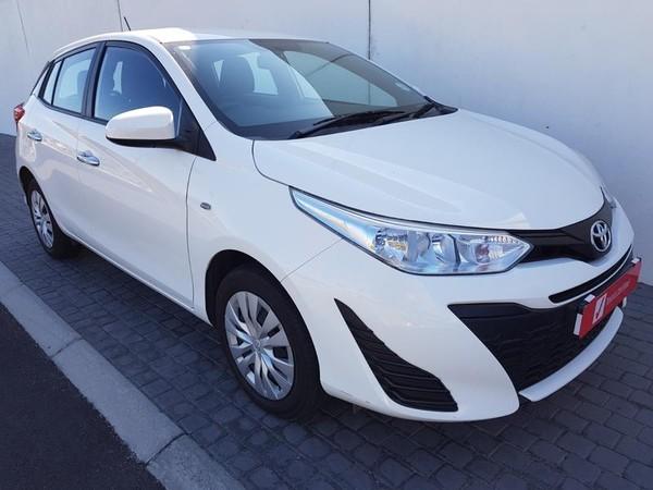2019 Toyota Yaris 1.5 Xi 5-Door Western Cape Table View_0