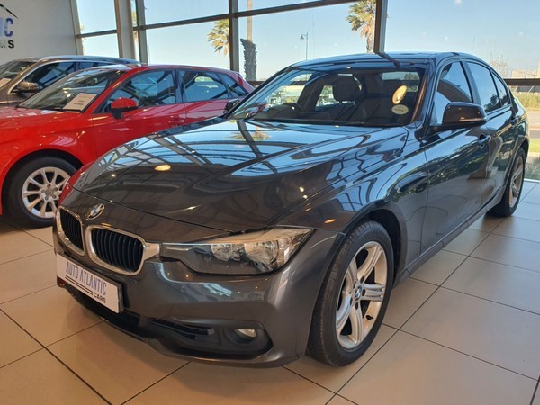 2016 BMW 3 Series 320i  At f30  Western Cape Cape Town_0
