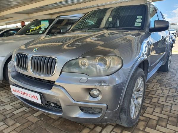 2009 BMW X5 Xdrive30d At e70  Free State Bloemfontein_0