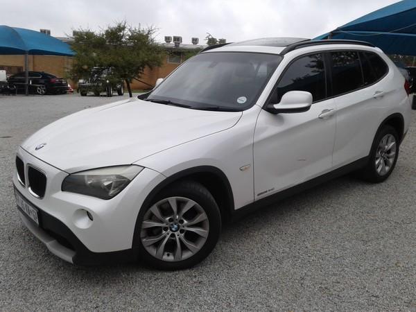 2012 BMW X1 Sdrive20d  Gauteng Roodepoort_0