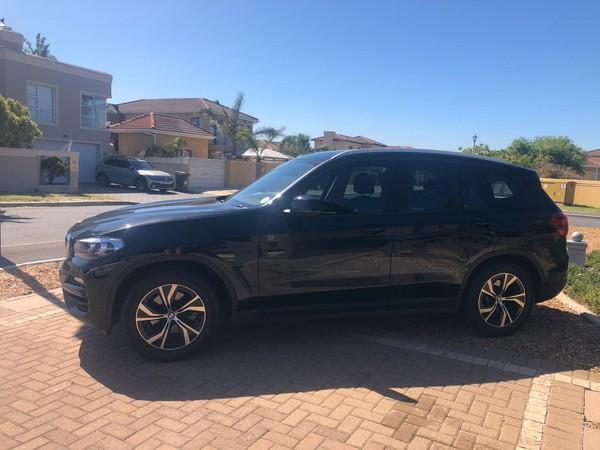 2019 BMW X3 xDRIVE 20d G01 Western Cape Cape Town_0