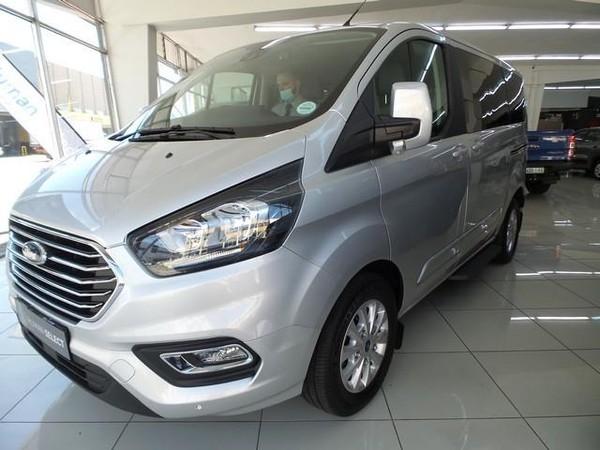 2020 Ford Tourneo Custom LTD 2.2TDCi SWB 114KW Free State Bloemfontein_0