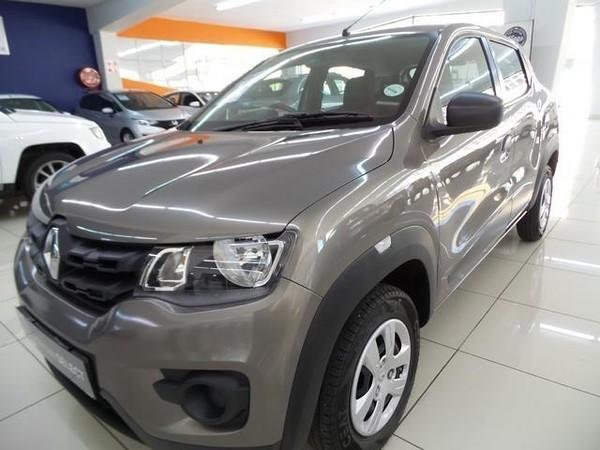 2019 Renault Kwid 1.0 Expression 5-Door Free State Bloemfontein_0