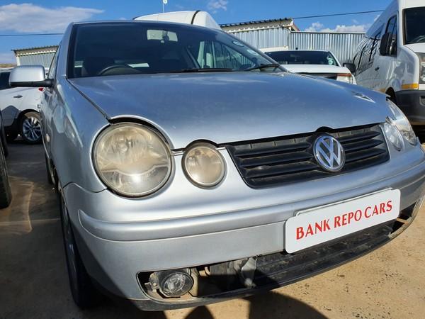 2004 Volkswagen Polo 1.9 Tdi  Free State Bloemfontein_0