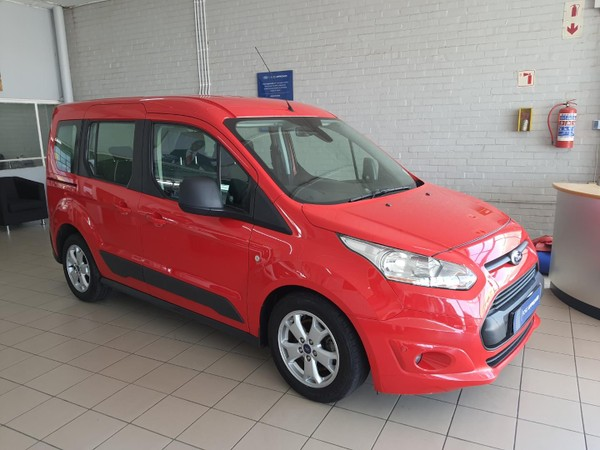 2015 Ford Tourneo Connect 1.0 Trend SWB Free State Welkom_0