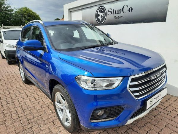 2021 Haval H2 1.5T Luxury Auto Mpumalanga Trichardt_0