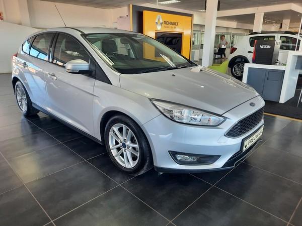 2016 Ford Focus 1.5 Ecoboost Trend Auto 5-Door Western Cape Vredenburg_0