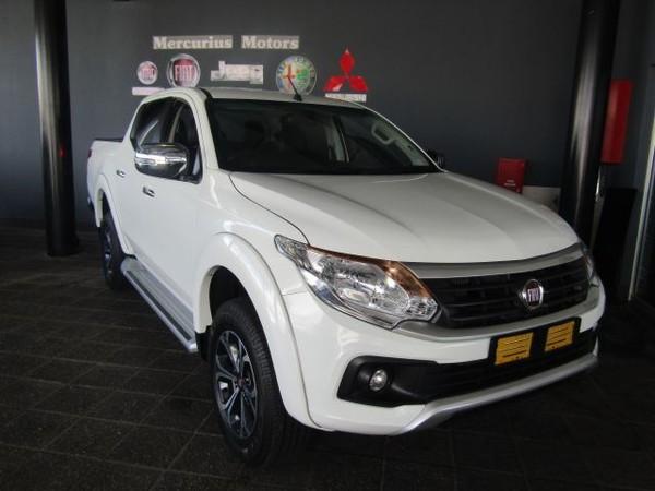 2020 Fiat Fullback 2.4 Di-D Auto Double Cab Bakkie Limpopo Polokwane_0