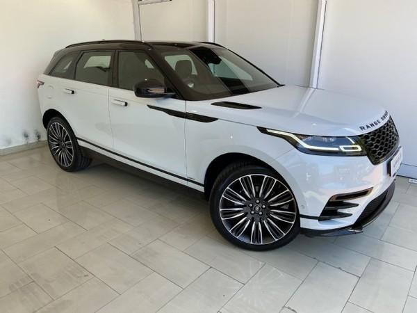 2021 Land Rover Velar 2.0D SE Western Cape Cape Town_0