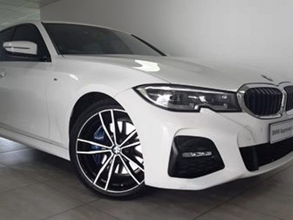 2019 BMW 3 Series 330i Sport Line Launch Edition Auto G20 Gauteng Germiston_0