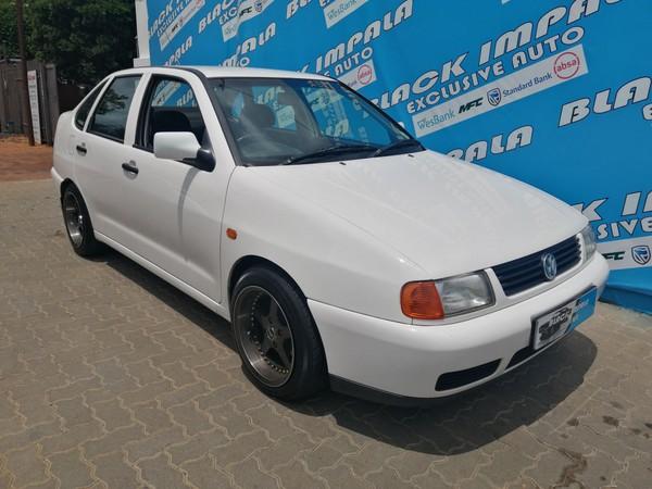 1998 Volkswagen Polo Classic 1.8 Lux  Gauteng Pretoria North_0