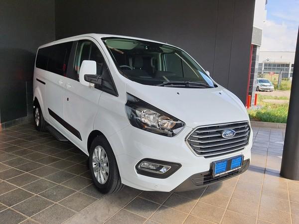 2019 Ford Tourneo Custom 2.2TDCi Trend LWB 92KW North West Province Rustenburg_0