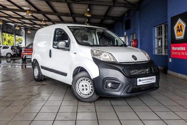 2018 Fiat Fiorino 1.4 FC PV Mpumalanga Middelburg_0