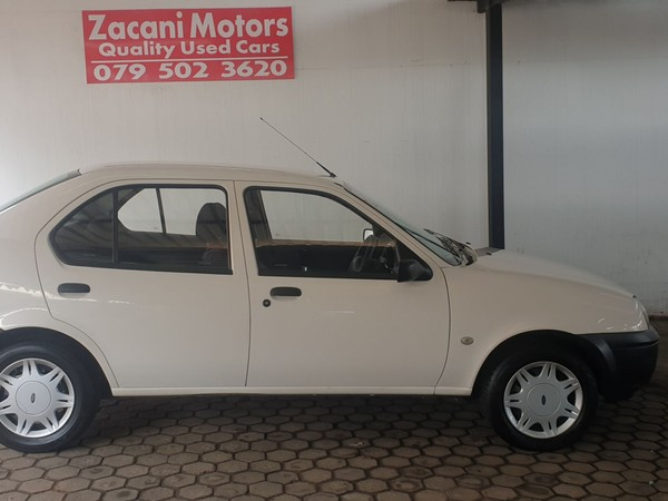 2004 Ford Ikon 1.3i Lx  Gauteng Krugersdorp_0