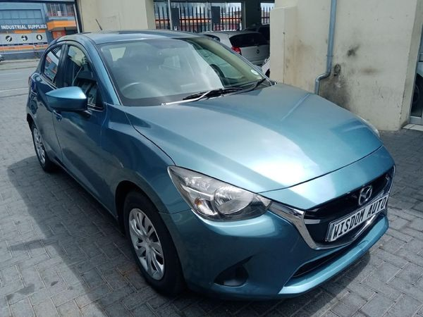 2015 Mazda 2 1.5 Individual 5dr  Gauteng Johannesburg_0