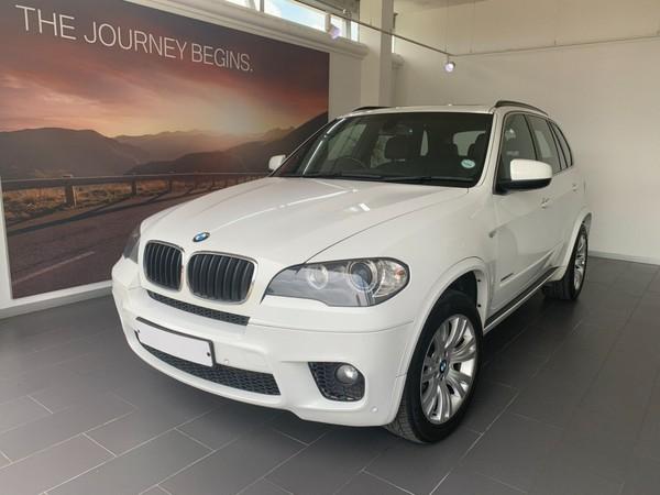 2012 BMW X5 Xdrive30d M-sport At  Gauteng Brakpan_0