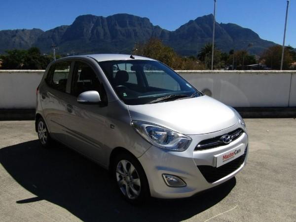2015 Hyundai i10 1.1 Gls  Western Cape Claremont_0