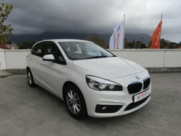 2015 BMW 2 Series 220d Luxury Line Auto Western Cape Claremont_0